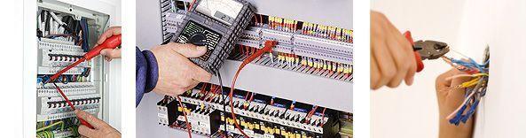 servicios electricistas